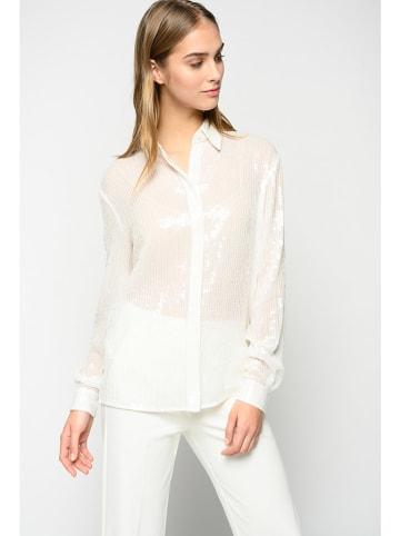 Pinko Koszula w kolorze białym