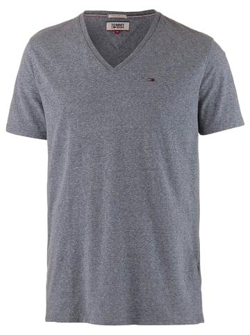 Tommy Hilfiger Koszulka w kolorze niebieskim