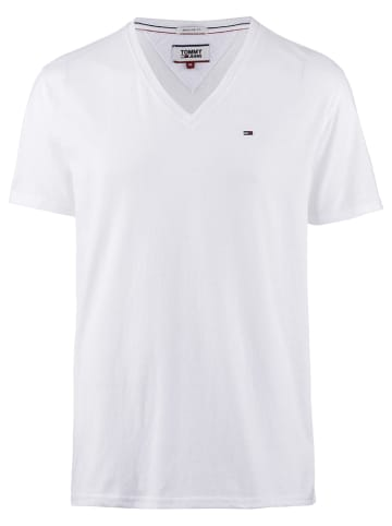 Tommy Hilfiger Koszulka w kolorze białym