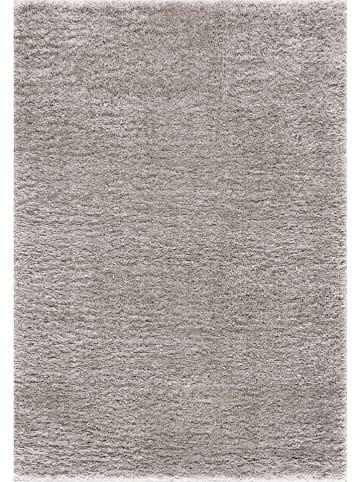 "Kids love rugs Hoogpolig tapijt ""Luxury"" grijs"