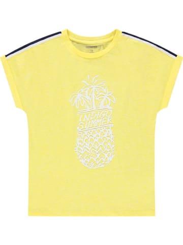 Orchestra Shirt geel