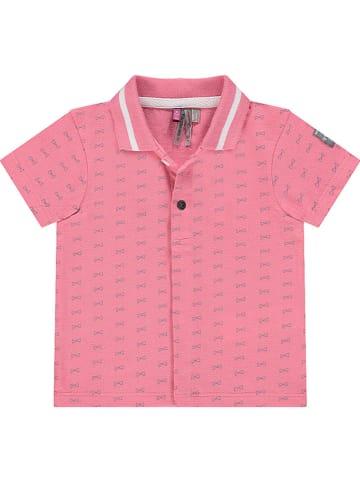 Orchestra Poloshirt roze