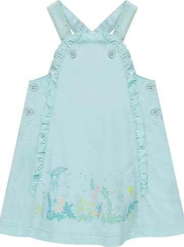 Orchestra Jurk turquoise