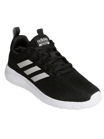 """Adidas Sneakersy """"Lite Racer"""" w kolorze czarnym"""