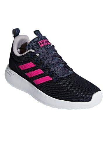 """Adidas Sneakersy """"Lite Racer CLN"""" w kolorze granatowym"""
