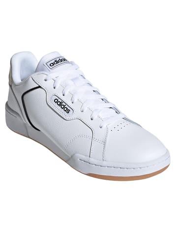 """Adidas Sneakersy """"Roguera"""" w kolorze białym"""