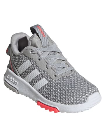 """Adidas Buty """"Racer TR 2.0"""" w kolorze szarym do biegania"""
