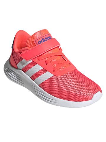 """Adidas Buty """"Lite Racer 2.0"""" w kolorze różowym do biegania"""