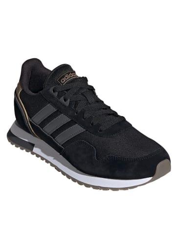 """Adidas Buty sportowe """"8K 2020"""" w kolorze czarnym"""