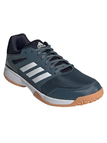 "Adidas Handballschuhe ""Speedcourt"" in Dunkelblau"