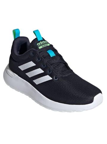 """Adidas Buty """"Lite Racer"""" w kolorze granatowym do biegania"""
