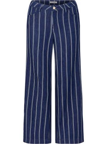 Rich & Royal Dżinsy - Comfort fit - w kolorze granatowym