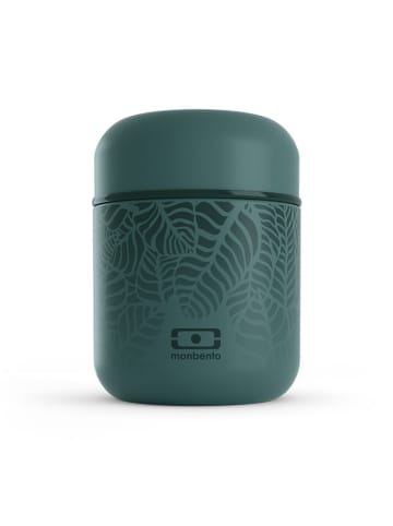 """Monbento Termos """"Capsule"""" w kolorze zielonym - 280 ml"""