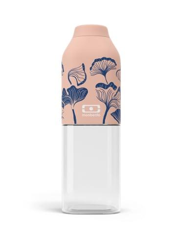 """Monbento Trinkflasche """"Positive"""" in Rosabeige - 500 ml"""