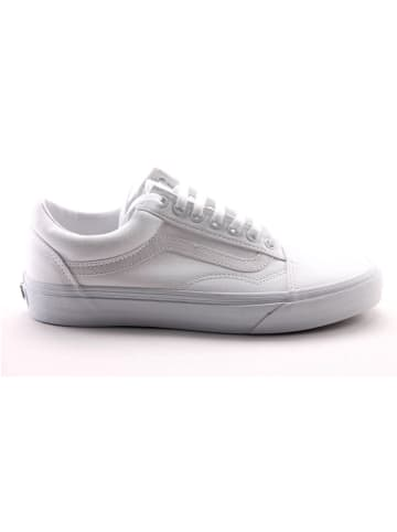"""Vans Sneakers """"UA Old Skool"""" wit"""