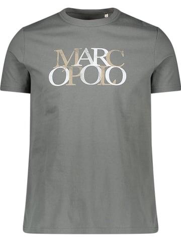 Marc O'Polo Koszulka w kolorze szarym