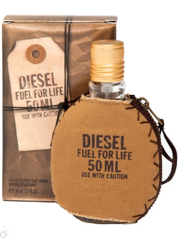 Diesel Fuel For Life - EdT, 50 ml