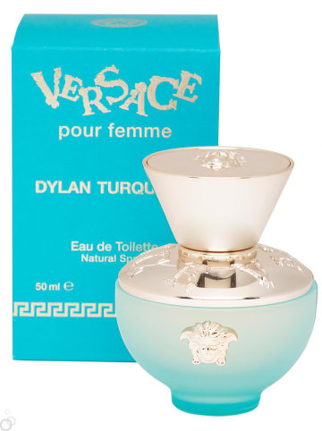 Versace Dylan Turquoise - EDT - 100 ml