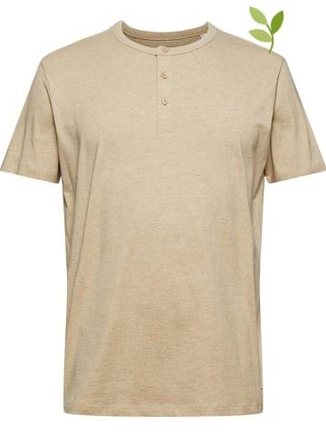ESPRIT Shirt beige