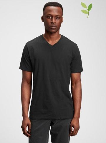 GAP Shirt zwart