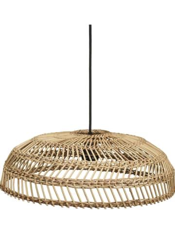 """PR Home Lampa zewnętrzna """"Denise"""" w kolorze jasnobrązowym - wys. 5 x Ø 46 cm"""