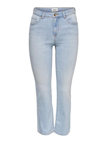 "ONLY Jeans ""Onlkenya Life"" - Regular fit - in Hellblau"