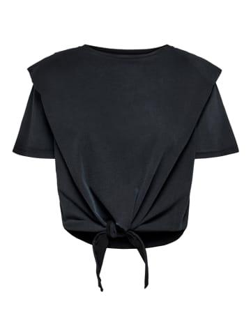"""ONLY Koszulka """"Onlamy"""" w kolorze czarnym"""