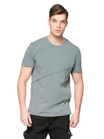 Ron Tomson Shirt in Blau
