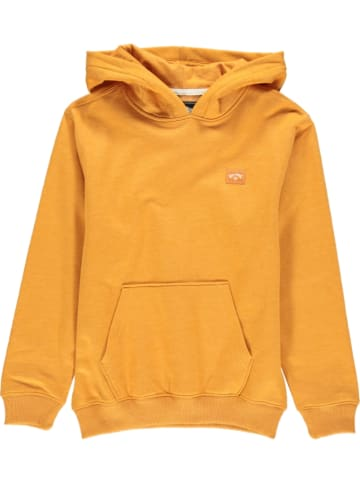 """Billabong Bluza """"All Day"""" w kolorze żółtym"""