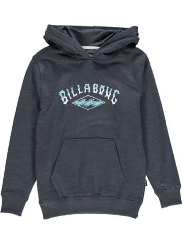 """Billabong Bluza """"Arch"""" w kolorze granatowym"""