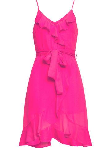 Smashed Lemon Kleid in Pink