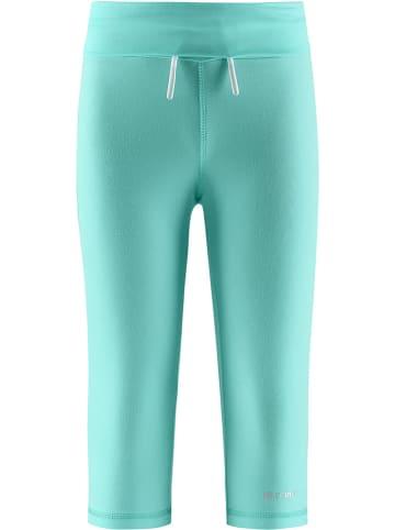 """Reima Functionele legging """"Korsi"""" turquoise"""