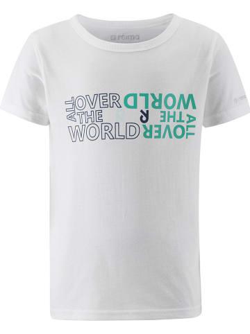 "Reima Shirt ""Sailboat"" in Creme"