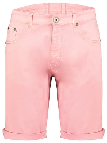 """Geographical Norway Bermudas """"Pampelone"""" in Rosa"""