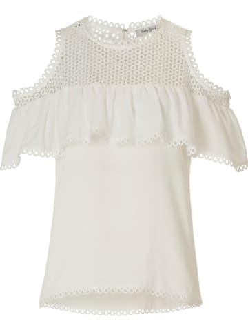 Betty Barclay Top w kolorze białym
