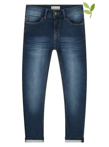 Smitten Organic Jeans in Blau