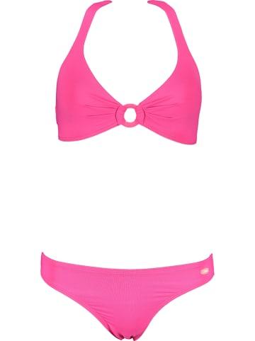"""Venice Beach Bikini """"Fonte"""" roze"""