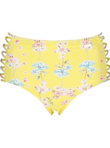 Sunseeker Figi bikini w kolorze żółtym