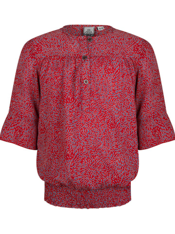 INDIAN BLUE JEANS Bluse in Rot
