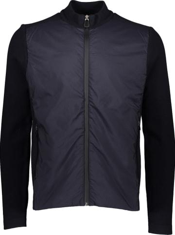 Pierre Cardin Vest donkerblauw