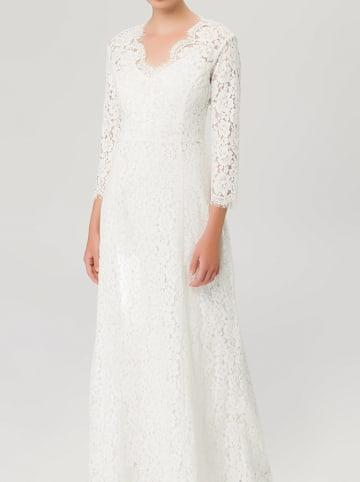 IVY & OAK Suknia ślubna w kolorze białym