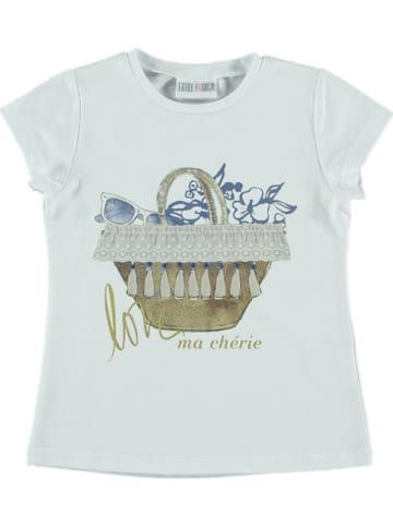 Bimbalina Shirt wit