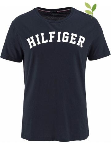 Tommy Hilfiger Underwear Koszulka w kolorze granatowym