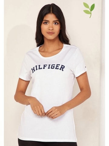 Tommy Hilfiger Underwear Shirt wit