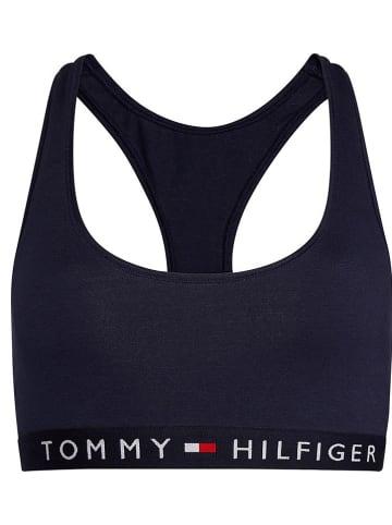 Tommy Hilfiger Underwear Bustier donkerblauw