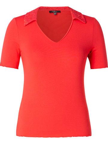"""IVY BEAU Koszulka """"Umaira"""" w kolorze czerwonym"""