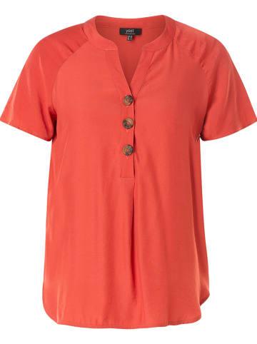 "Yest Shirt ""Keisha"" rood"