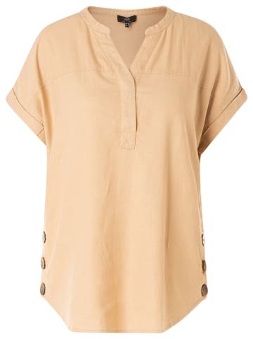 """Yest Shirt """"Kitty"""" lichtbruin"""