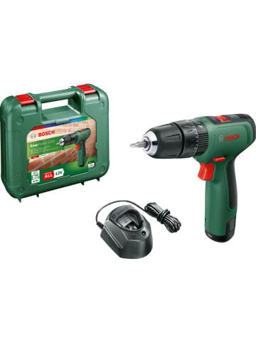 "Bosch Accuklopboorschroevendraaier ""EasyImpact 1200"" groen"
