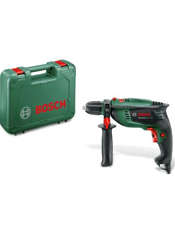 """Bosch Klopboormachine """"UniversalImpact 700"""" met accessoires groen"""